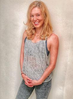 Stephanie Gilbert - Mud And Lotus Training Center