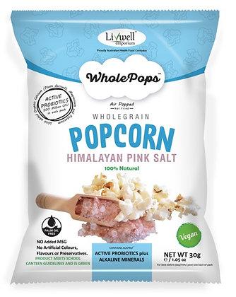 Livwell Popcorn 30g