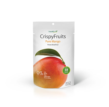 Crispy Fruits 10g