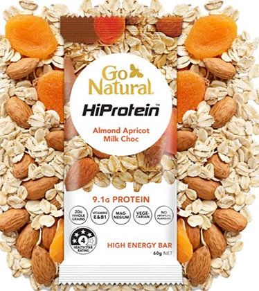 Go Natural HiProtein 60g