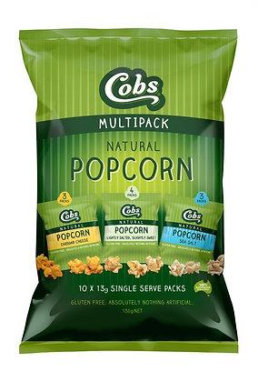 Cobs Multipacks