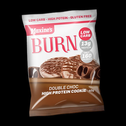 Maxine's Burn Low Carb Cookie