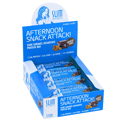 Slim Secrets Bars 40g