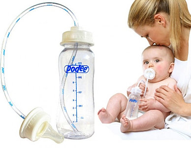 Babies Exclusive Sa Podee Hands Free Baby Bottles South