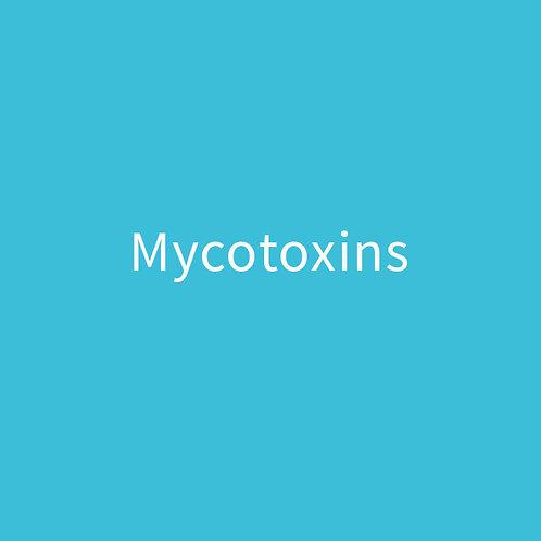 Mycotoxin Contamination