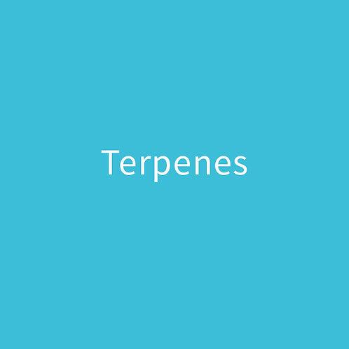 Terpene Profile