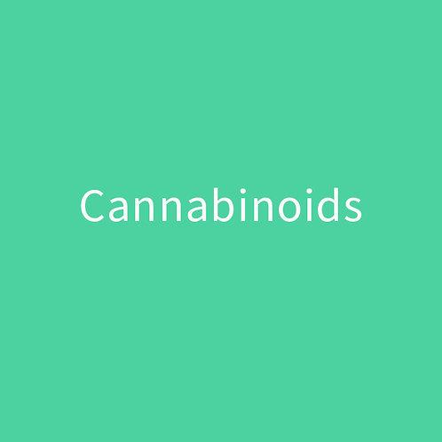 Cannabinoid Profile & Potency