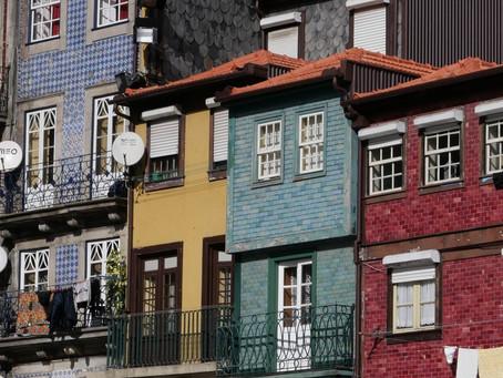 Roteiro - 1 Dia no Porto