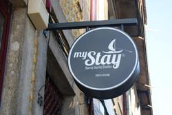 MyStay Pub