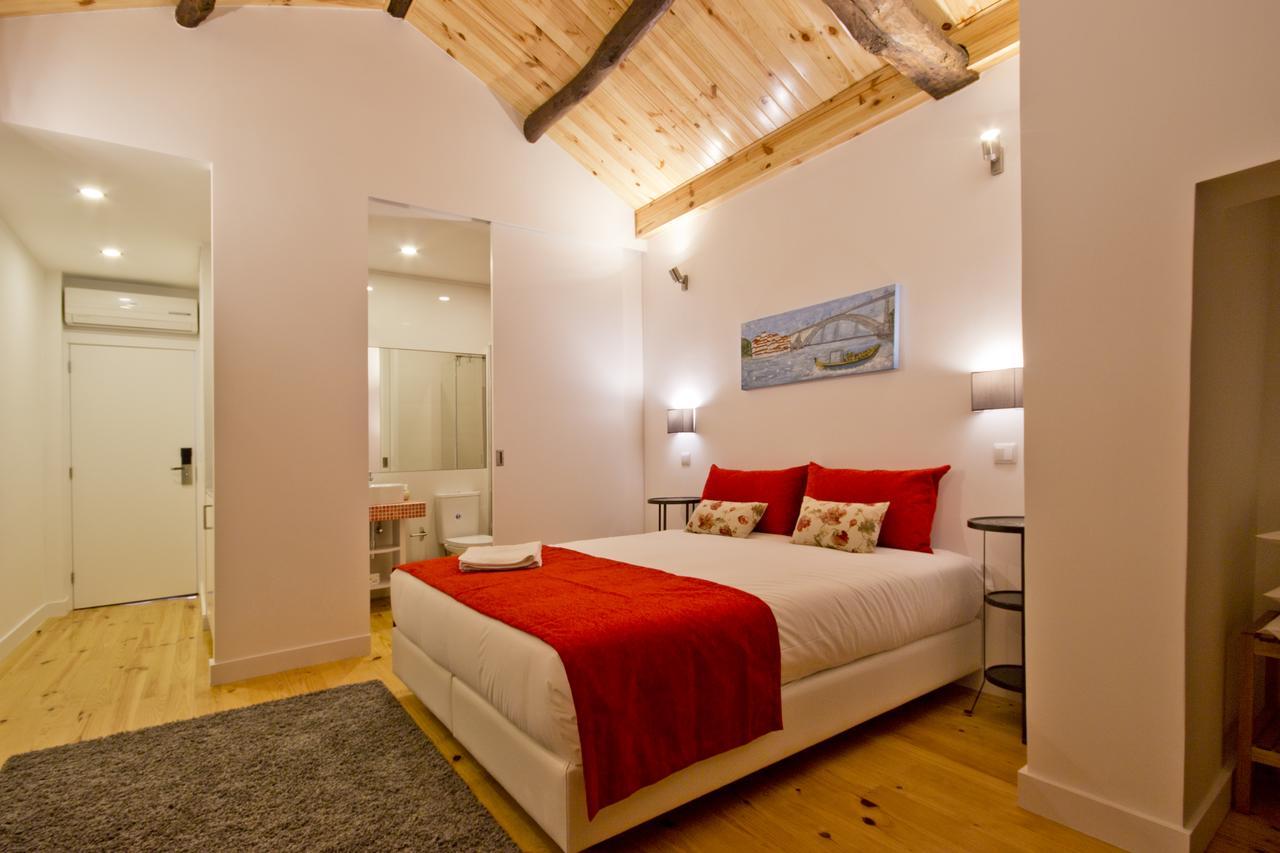 MyStay_Bolhão_Room