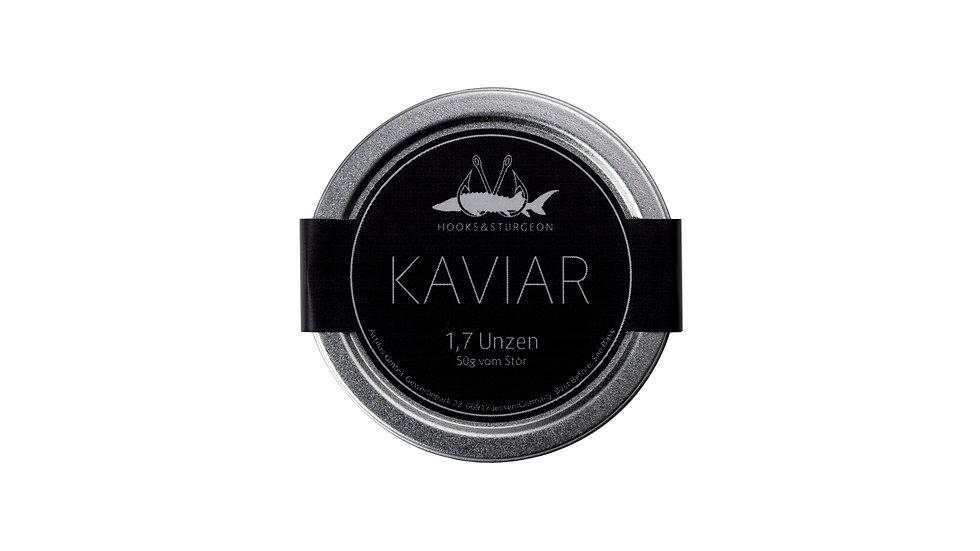 Kaviar 50g