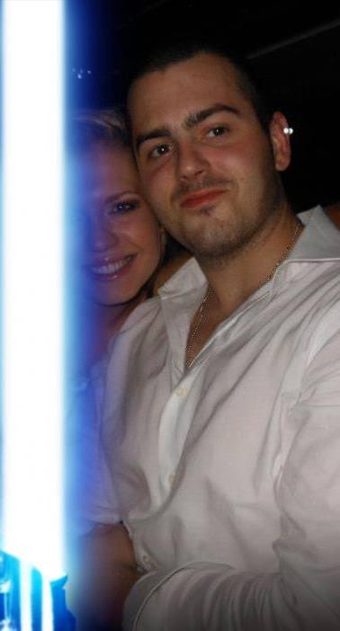 Andrew Eppinger, Star Wars Fan!