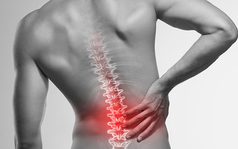 Personal Training With Back Pain, Back Safe Workouts