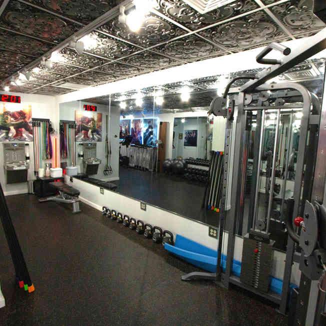 Eppinger Fitness Equipment
