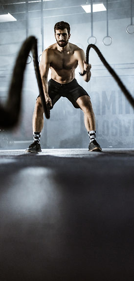Crossfit Can Be Harmful