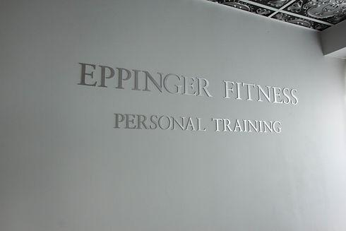 Eppinger Fitness Personal Training Lexington
