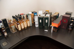 The Whiskey Collection