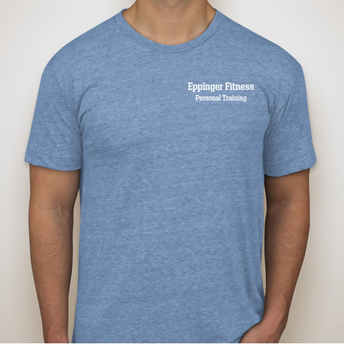 Eppinger Fitness T-Shirts