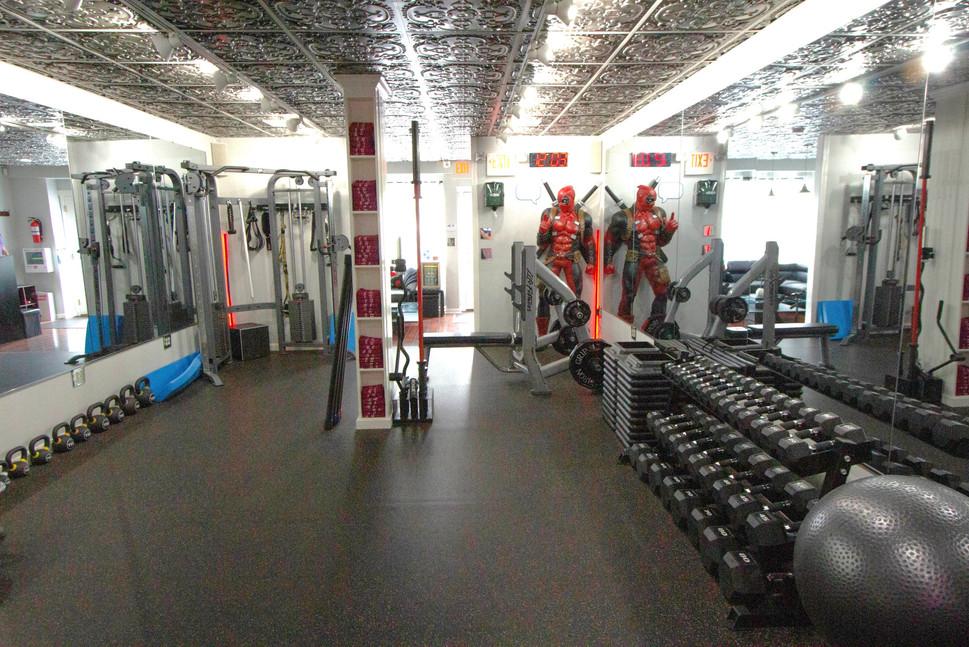 Eppinger Fitness Studio