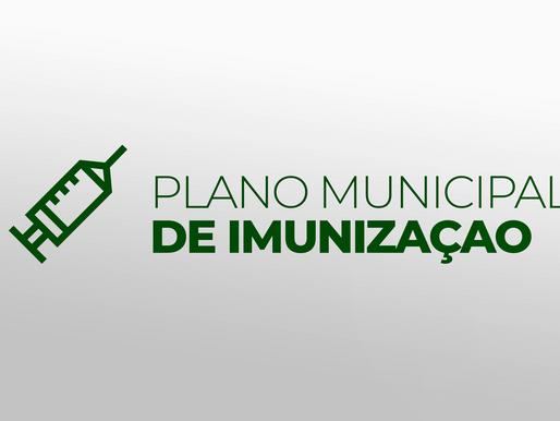 Plano Municipal de Imunização