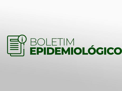 Boletins Epidemiológicos