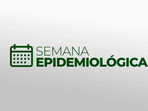 Semana Epidemiológica