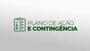 Plano de Ação e Contingência