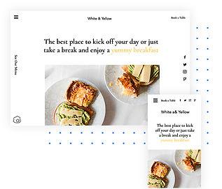 Wix SEO příklady umístění webu ve vyhledávání