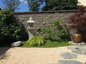 Création jardin japonais genève, entretien de jardin genève