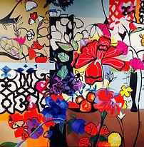 Joan Davis Art Studios
