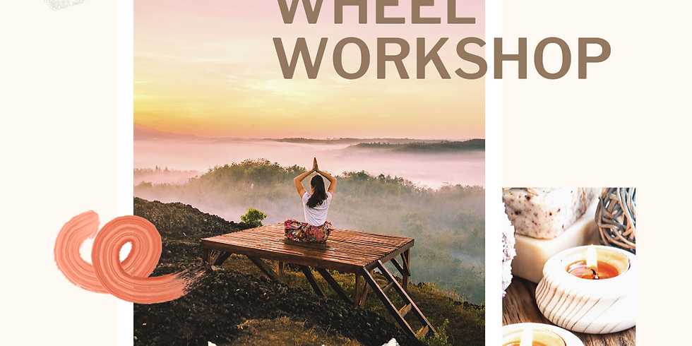 Wellness Wheel Workshop