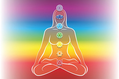 Reclaiming Self-Love through the Chakras Mindfulness Workshop Series
