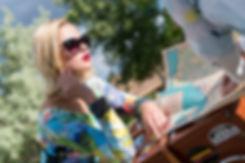 Joan Davis Dresses
