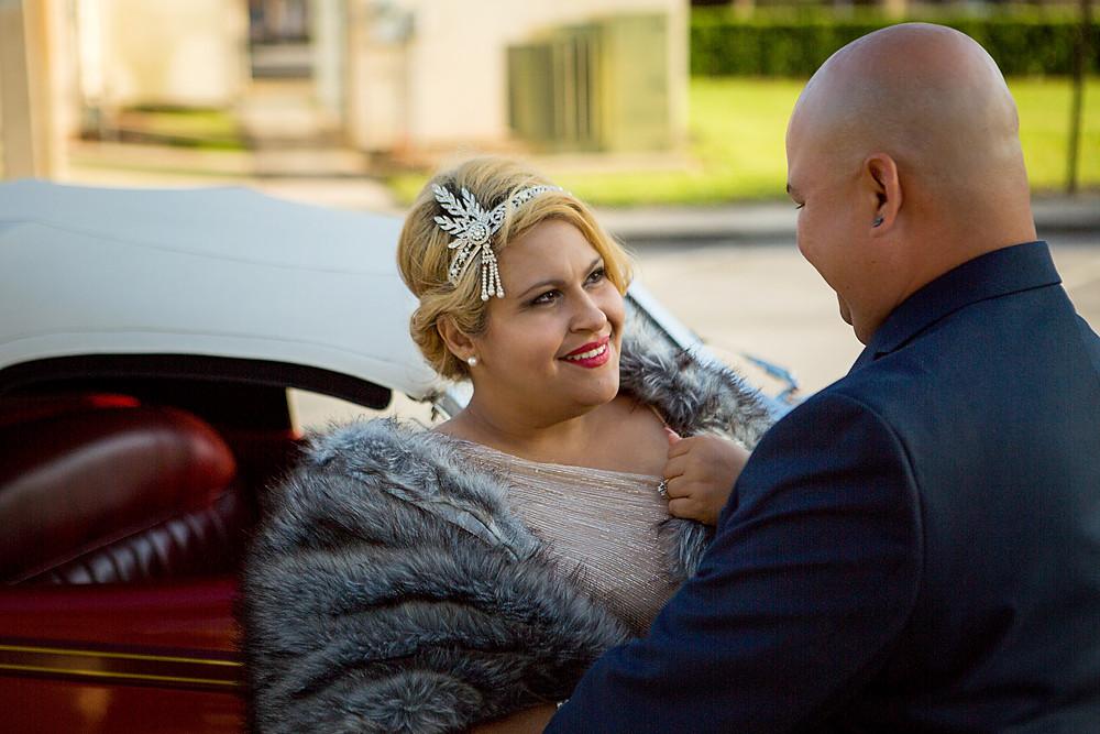 Lakeland Wedding Photographer