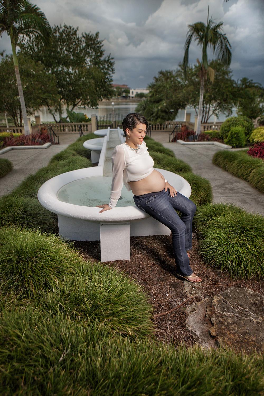 Hollis Gardens Photo Shoot