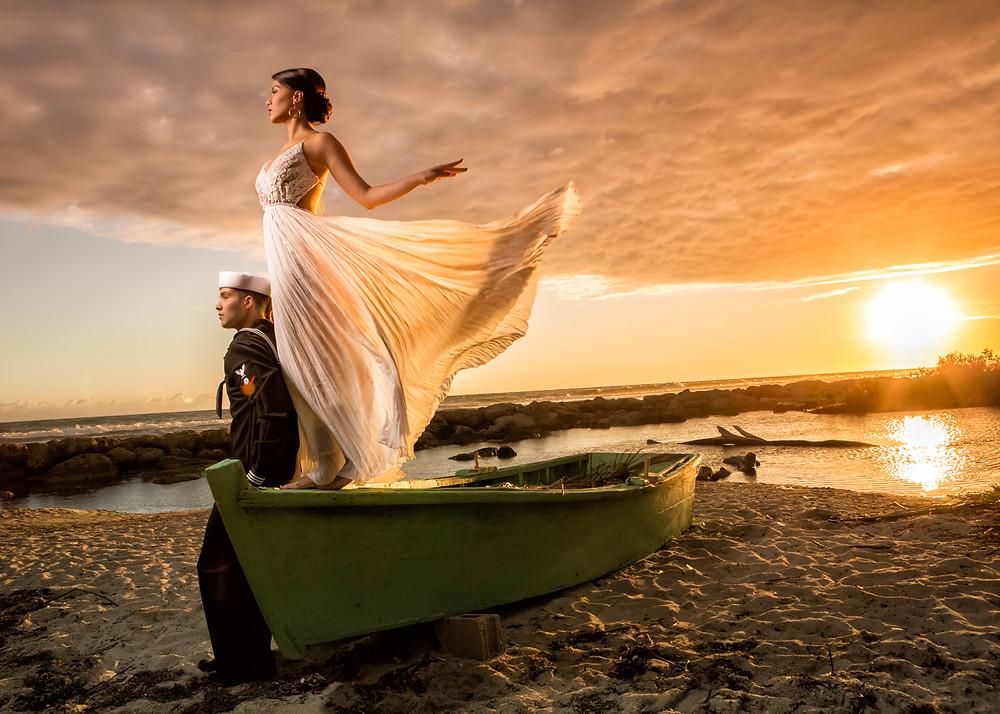Orlando, Lakeland, Tampa Wedding Photographer