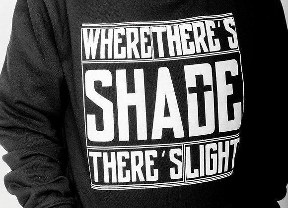 """SHADE"" HOODY *ORIGINAL*"