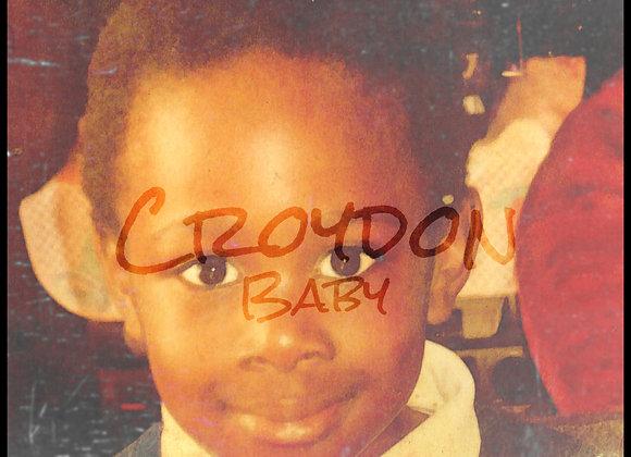 CROYDON BABY HARD COPY (ALBUM)