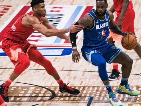 All-Star Weekend Finally Awakes From its Hibernation