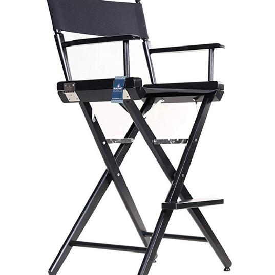 Professional Grade Studio Director's Chairs
