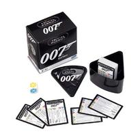 007 Trivia Game
