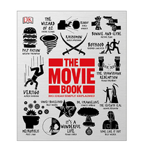 The Movie Book: Big Ideas Simply Explained