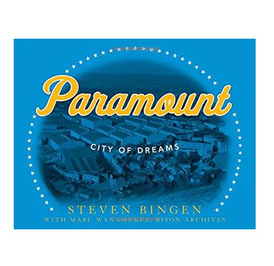 Paramount: City of Dreams