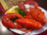 Lobster Dinner in Buffalo,NY | 2 Forks Up