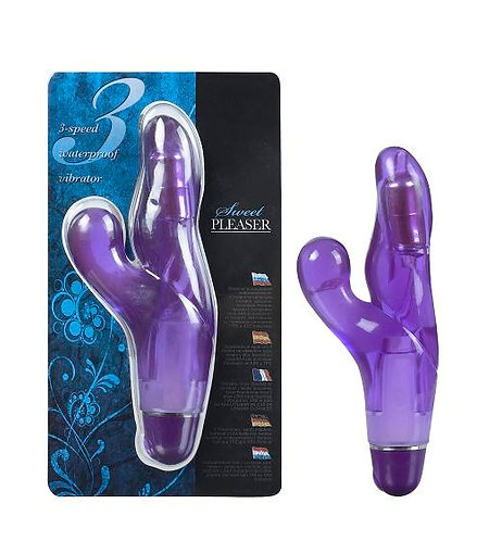 Sweet Pleasure Vibrator