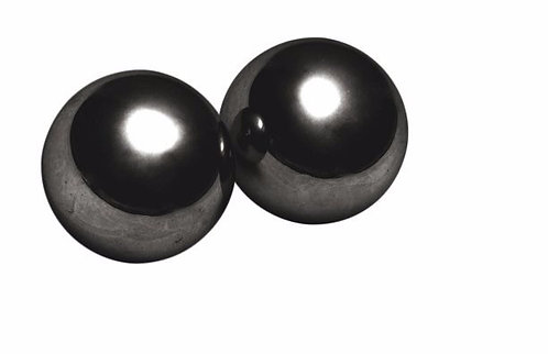 "Masters Series... 1"" Magnetic Kegel Balls"