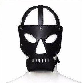 Punisher Muzzle