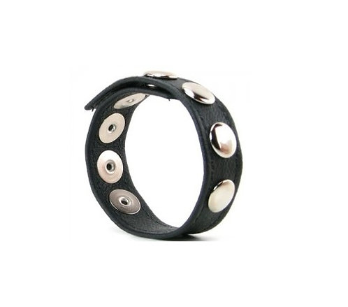 Strict Leather Speed Snap Cock Ring