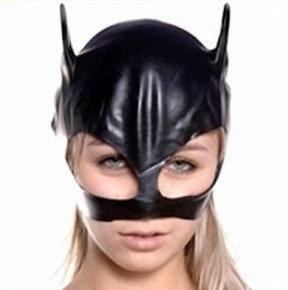 Moulded Cat Mask