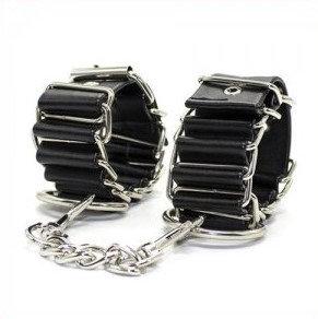 Premium Clip Wrist Cuffs